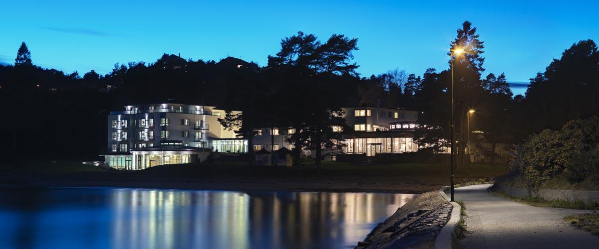Fevik Hotell Grimstad